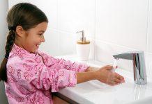 Pieniądze idą jak woda - oszczędzanie wody w przedszkolu