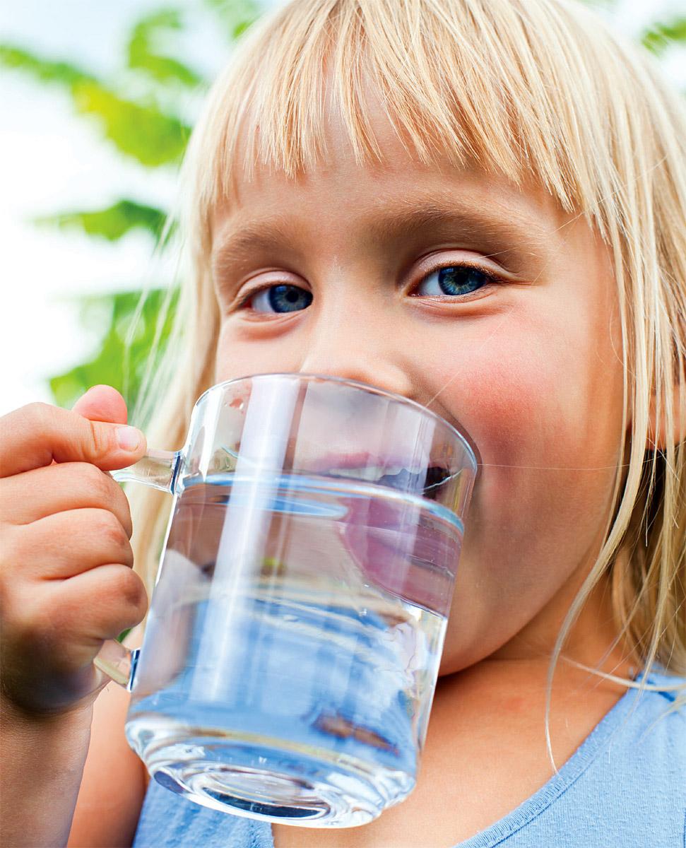 Woda zawsze pod ręką - łatwy dostęp do wody w placówkach typu klub malucha, żłobek lub przedszkole