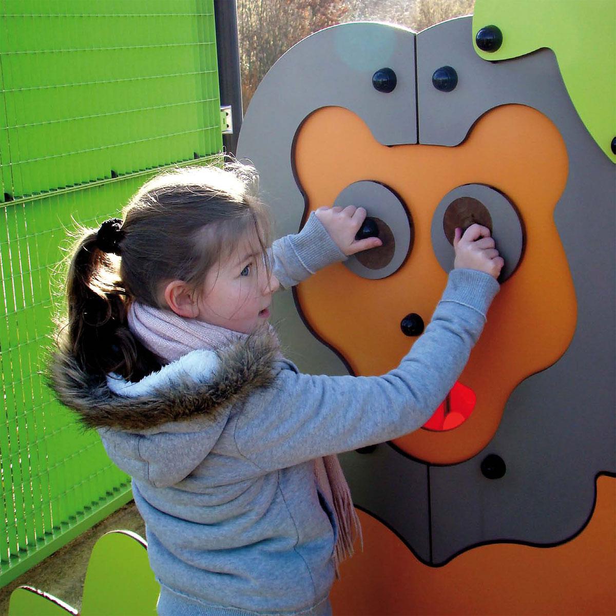 Educarium – pomoce dydaktyczne – place zabaw