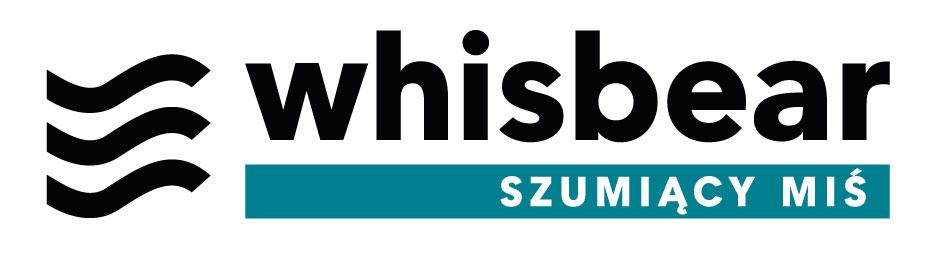 Szumiące misie Whisbear