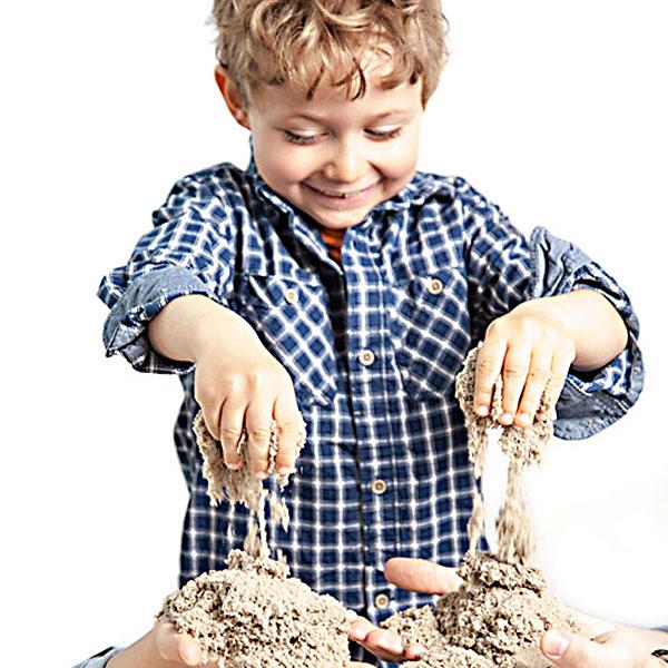 Educarium - piasek kinetyczny