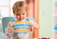 Jak żywić w żłobku, a jak w przedszkolu?