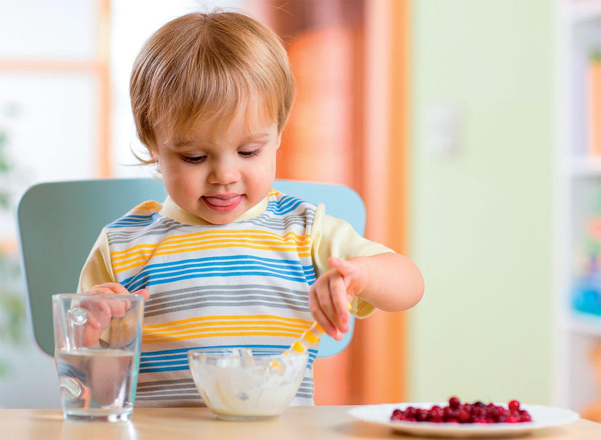 Jak żywić w żłobku, a jak w przedszkolu? Fot. Fotolia.com