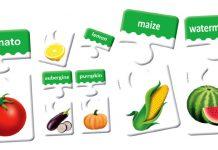Materiały edukacyjne do nauki języka angielskiego w przedszkolu