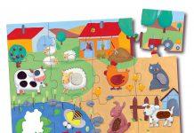 Plansze i tablice edukacyjne dla dzieci.