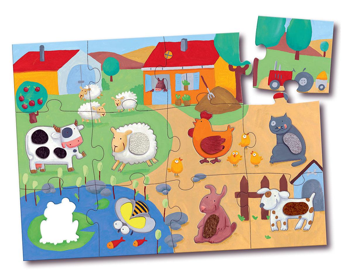 Plansze i tablice edukacyjne dla dzieci. Fot. Educarium
