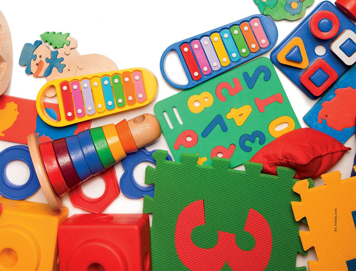 Plansze i tablice edukacyjne dla dzieci. Fot. Fotolia.com