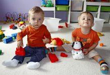 Dezynfekcja czyli odkażanie zabawek w żłobku i przedszkolu