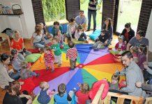 Rozwiązywanie problemów wychowawczych dzieci - wspu00f3u0142praca rodzicu00f3w oraz kadry pedagogicznej