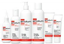 Emolium, krem ochronny przeciw odparzeniom