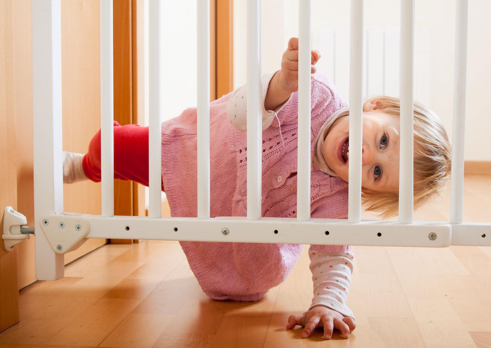 Bezpieczny żłobek bez zagrożeń dla dzieci