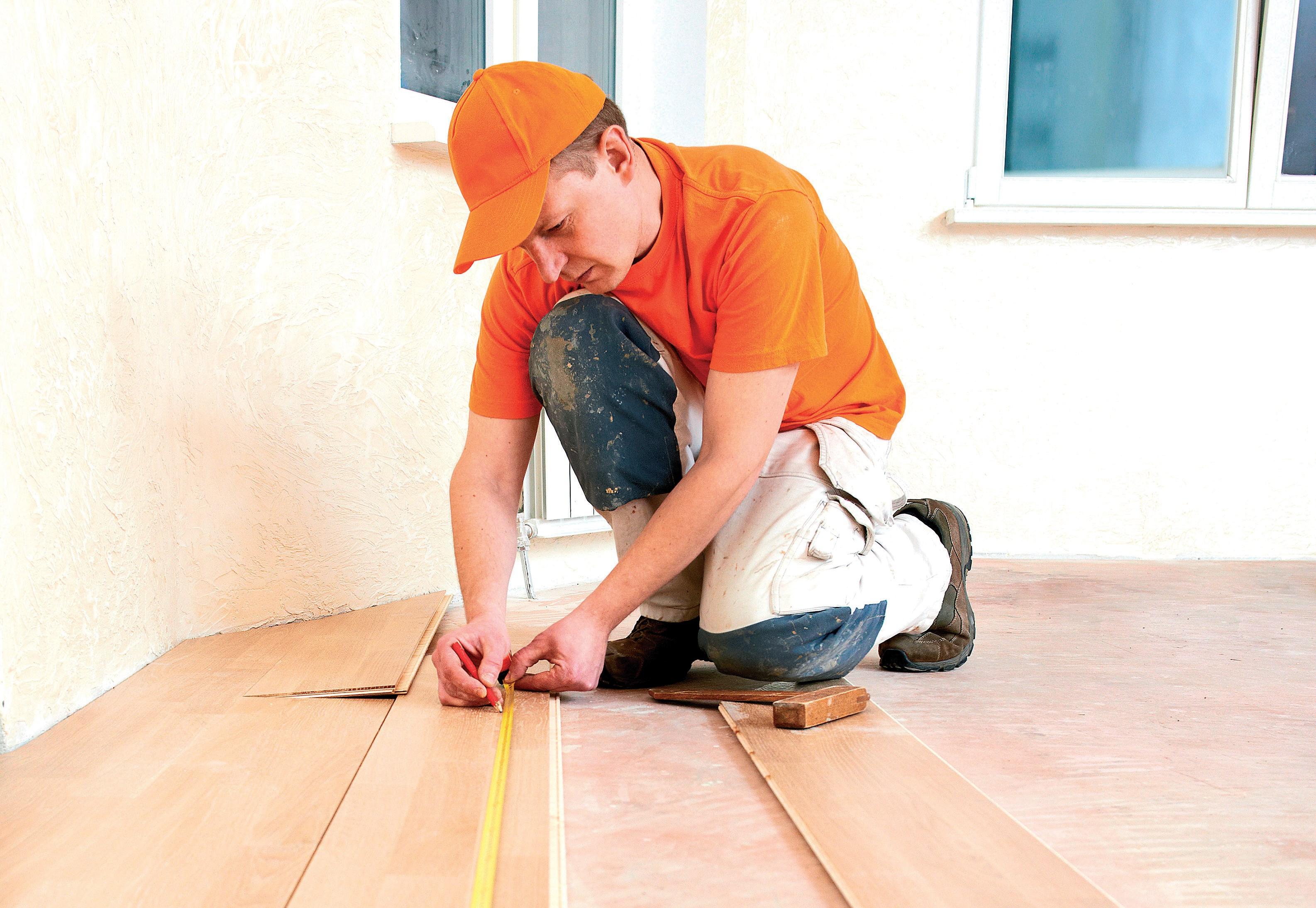 Jaki rodzaj podłogi wybrać do żłobka lub przedszkola?