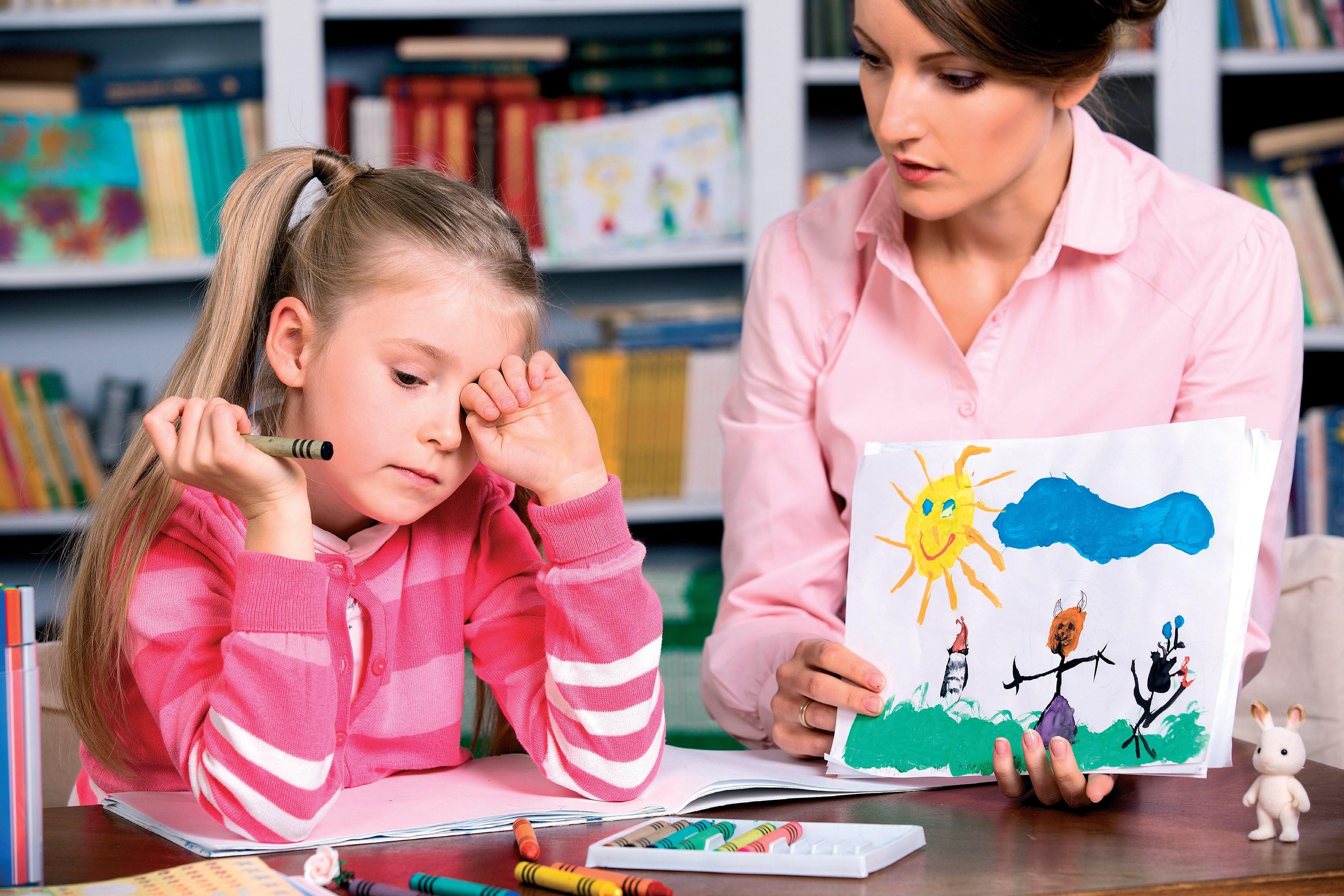 Fundusze na niepełnosprawne dziecko w przedszkolu.