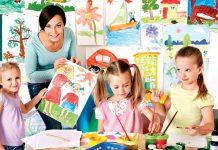 kwalifikacje kadry żłobka - zajęcia dodatkowe w przedszkolu