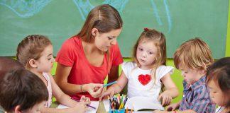 zajęcia dodatkowe w przedszkolu