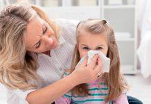 Infekcje w żłobkach i przedszkolach - jak ograniczyć ich ilość wśród dzieci?