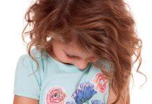 nieśmiałość u dzieci
