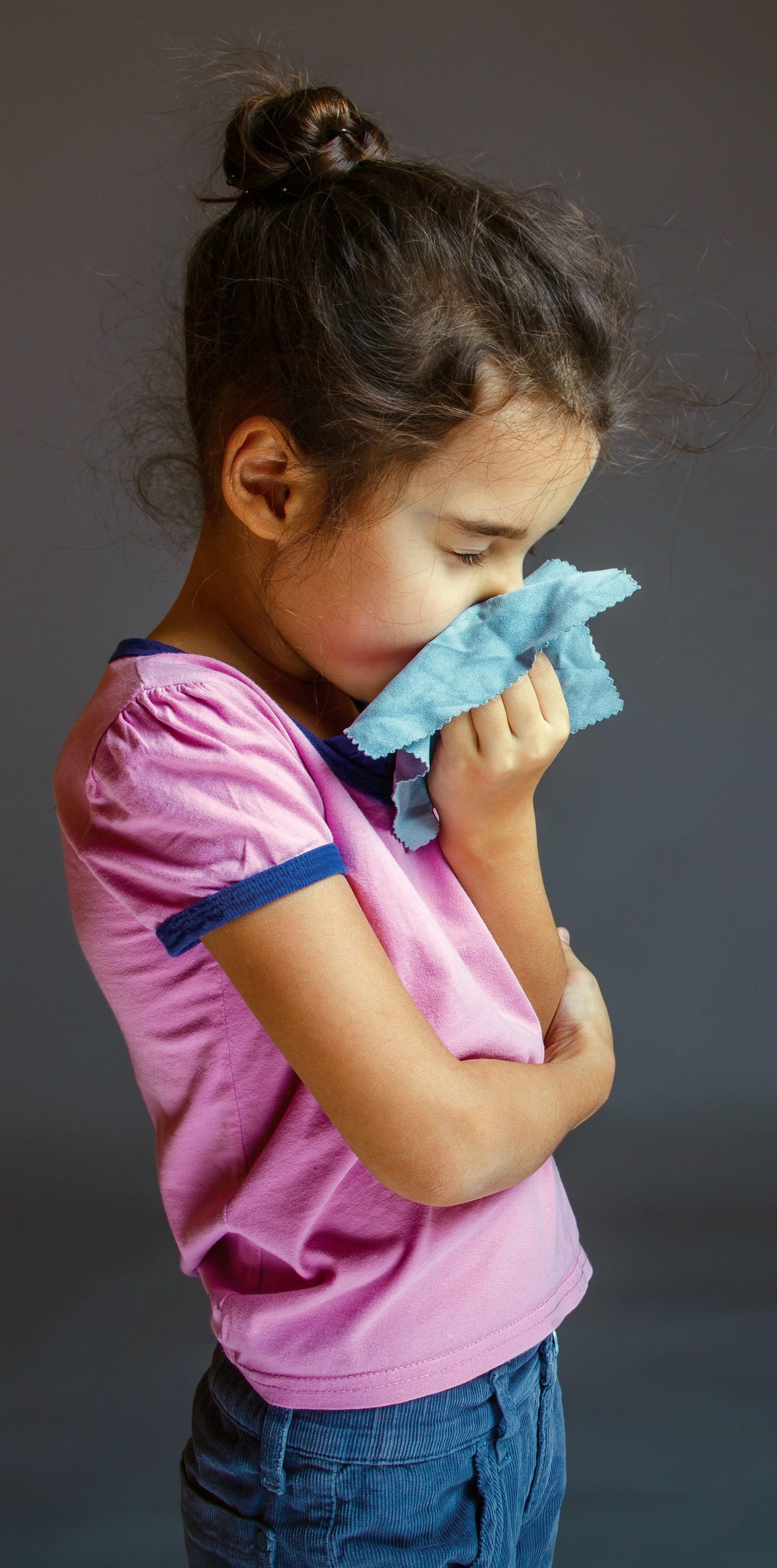 fot. Fotolia.com Alergik w żłobku lub przedszkolu