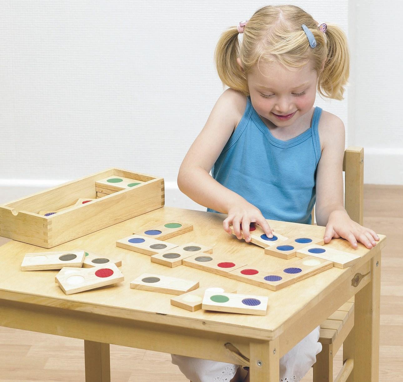 fot. Educarium Integracja sensoryczna w żłobkach i przedszkolach