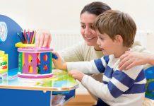 Integracja sensoryczna w żłobkach i przedszkolach. fot. Fotolia.com