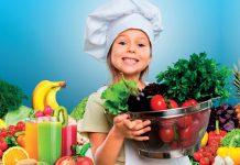 fot. Fotolia.com Jak skomponować idealne śniadanie dla dziecka