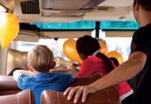 fot. Fotolia.com Jak zorganizować wycieczkę autokarową w przedszkolu