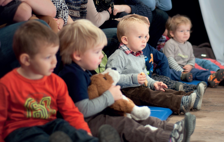 Teatr Małego Widza – teatr dla dzieci