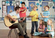Zajęcia dodatkowe z elementami zabawy i nauki dla dzieci