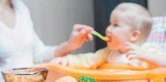 Bezpieczna żywność dla niemowląt i dzieci fot. Fotolia.com