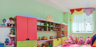 fot. Fotolia.com Klub dziecięcy w M3