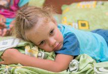 Jak uśpić dziecko w porze leżakowania2 fot. Fotolia.com