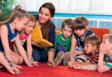 Przedszkolny savoir – vivre fot. Fotolia.com