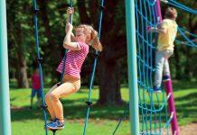 Zabawy na świeżym powietrzy dla przedszkolaków