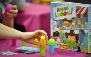 Nauka poprzez zabawę – gry w wychowaniu przedszkolnym