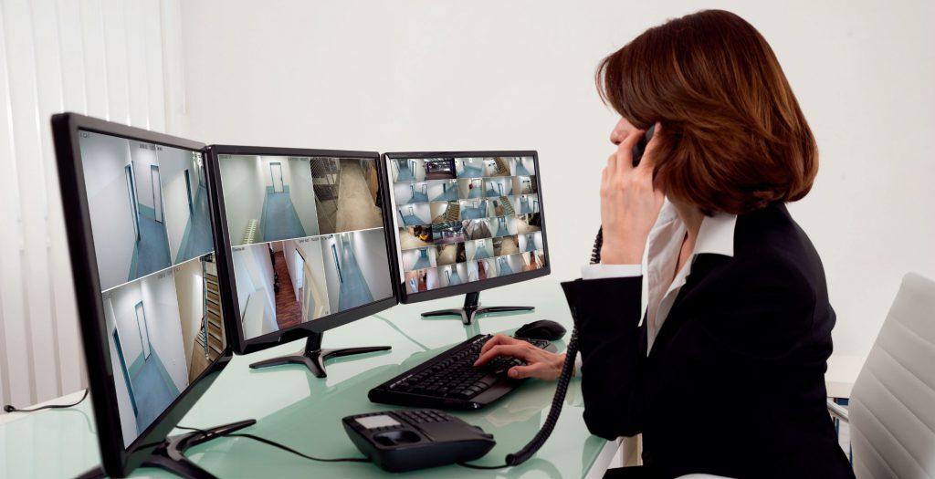 Kamery w przedszkolu lub żłobku fot. Fotolia.com