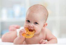 fot. Fotolia.com Ząbkowanie u dzieci