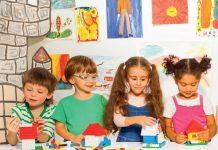 Zróżnicowanie wiekowe w grupach przedszkolnych fot. Fotolia.com