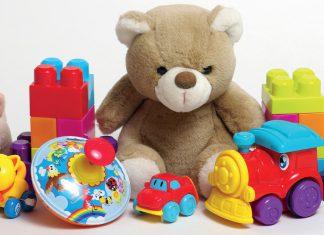 Jak wybrać zabawkę do żłobka i przedszkola fot. Fotolia.com