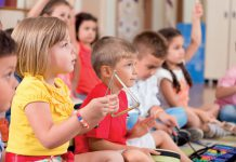 Muzykoterapia dla dzieci fot. Fotolia.com