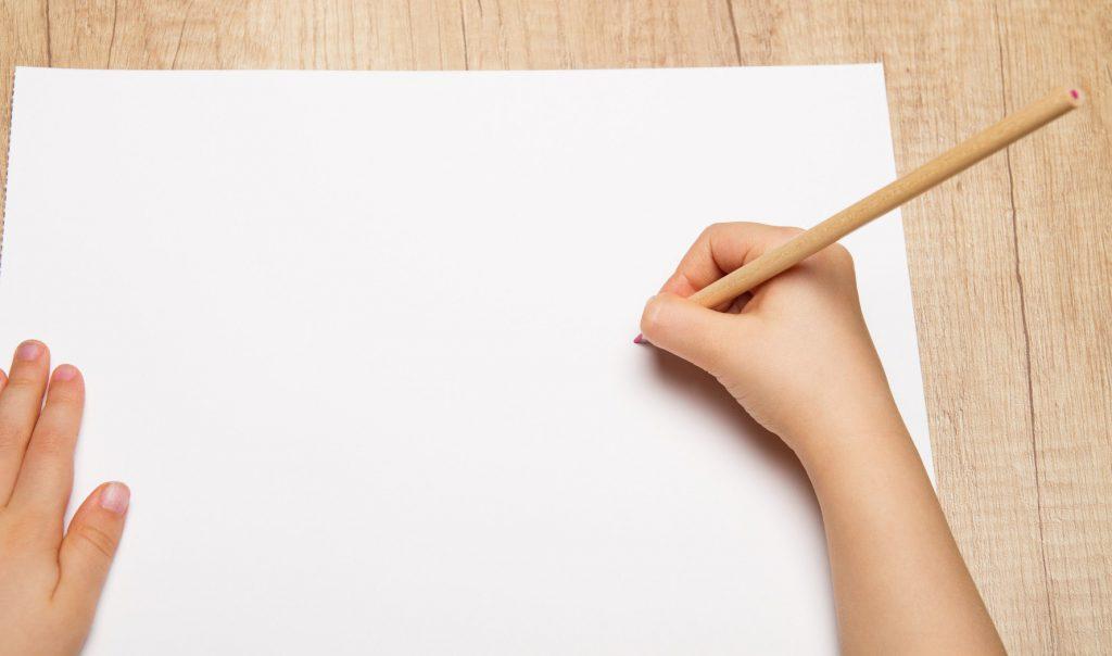 Analiza rysunków dziecka