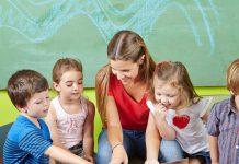 Fot: Fotolia.com Bajki terapeutyczne dla dzieci