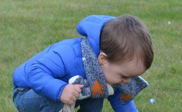 Odzież chłopięca na jesień i zimę Denley