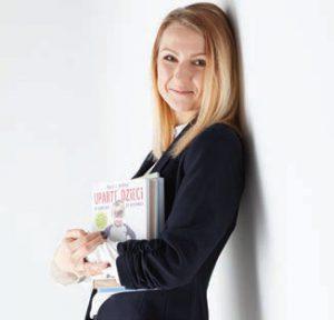 mgr Katarzyna Yüce
