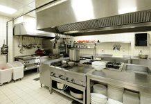 Higiena w żłobkowej lub przedszkolnej kuchni