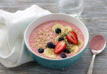 Niezastąpiona kasza - śniadanie dla dzieci. Fot: Fotolia.com