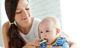 Piękny i zdrowy uśmiech a fluoryzacja w przedszkolu. Fot: Fotolia.com