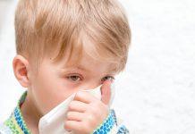 Zarazki są wśród nas - infekcje w przedszkolu i żłobku. Fot: Fotolia.com