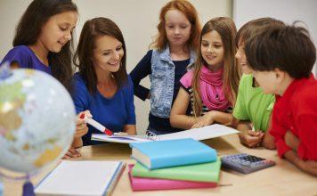 urlop wypoczynkowy dla nauczyciela w zespole szkolno przedszkolnym